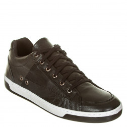 Tênis Oxto Casual Couro B8144  Casual