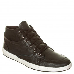 Bota Oxto Casual Couro M10  Casual