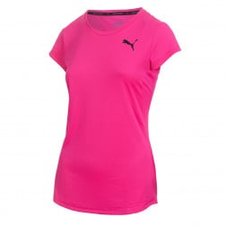 Camiseta  Puma Active Tee Casual