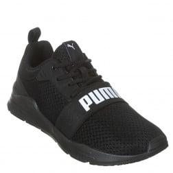 Tênis Puma Wired Run Bdp  Corrida - Caminhada