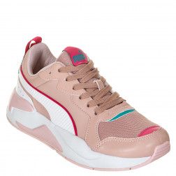 Tênis Puma X Ray Game Bdp  Casual