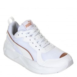 Tênis Puma X Ray Metallic Bdp  Casual