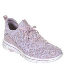 Tênis Skechers Go Walk 5 Dreamy  Casual