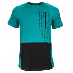 Camiseta  Under Armour Colorblock Academia - Fitness