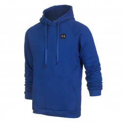 Blusa Moletom  Under Armour Rival Fleece Po Hoodie Casual