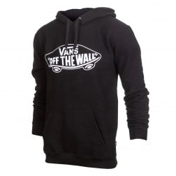 Blusa Moletom  Vans Off The Wall Casual