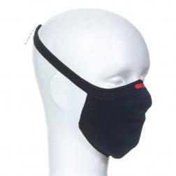 Mascara Fiber Knit Sport Cob + 30 Filtros De Proteção + Suporte  Esporte - Indoor