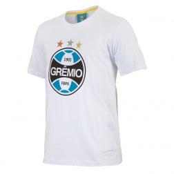 Camiseta  Meltex Grêmio Casual