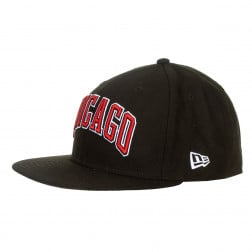 Boné  New Era Chicago Bulls Basquete