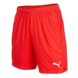 Short  Puma Liga Core Esporte - Indoor