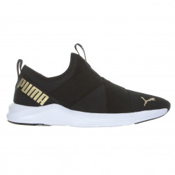 Tênis Puma Prowl Slip-on Bdp  Academia - Fitness