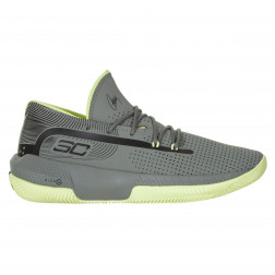 Tênis Under Armour Sc 3zero Ill  Basquete