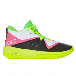 Tênis Under Armour Sc 3zero Iv  Basquete