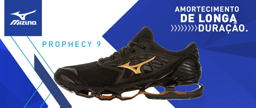 Mizuno Creation