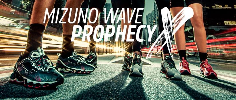 Mizuno Prophecy