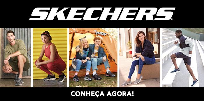 Tênis Skechers