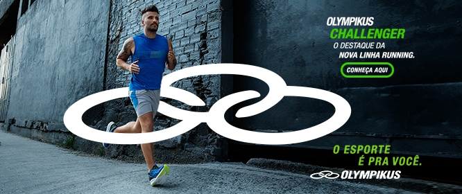 Olympikus Running